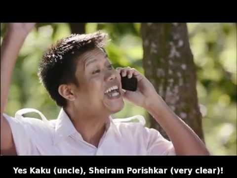 Robi TVC - Clear Network