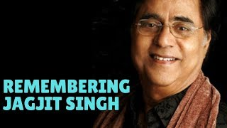 Music of India | Remembering Jagjit Singh | Jagjit Singh