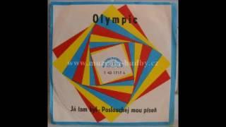 Olympic - Já tam byl