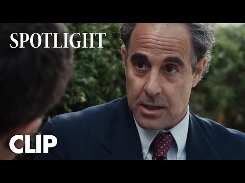 Spotlight (Clip 'Control Everything')