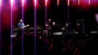 Planet of Sound Pixies Live at VFest Toronto 2009