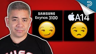Samsung Exynos Processors On Track to BEAT Apple Silicon?