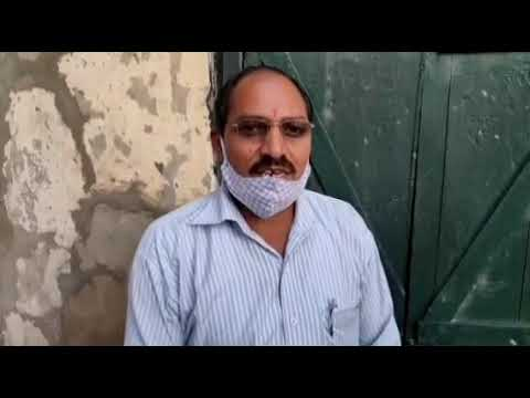 इंटक के उपाध्यक्ष ने पुनिया को बधाई दी