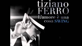 Tiziano Ferro - Il Bimbo Dentro (Versione Swing - L'amore è una cosa swing)