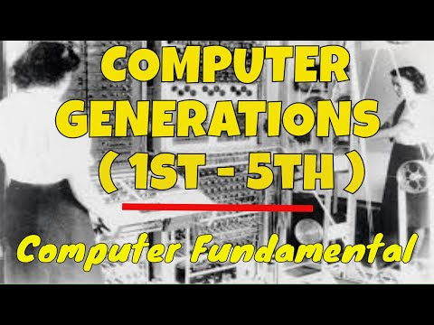 mp4 Computers Generations, download Computers Generations video klip Computers Generations