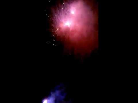 Somos Notícia: Queima de fogos em Amarante