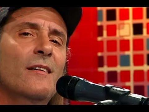 Manuel Wirzt video Rescata mi corazón - Acústico 2013
