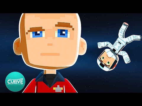 Space Crew | Official Reveal Trailer | Curve Digital
