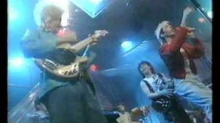HQ Kajagoogoo Too Shy Top of the Pops 1983 Video