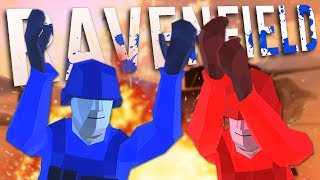 ᐈ WAIT, RAVENFIELD MULTIPLAYER?! - Unofficial Mod