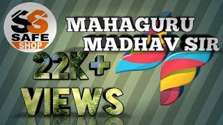 National Convention | Mahaguru Mr And Mrs Madhav Sir | Diamond Maker Mr Vijaypal Sir | Swagat
