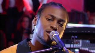 D'Angelo  - Brown Sugar - Live on Jools Holland 1995