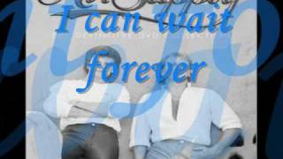 i can wait forever  by  air supply