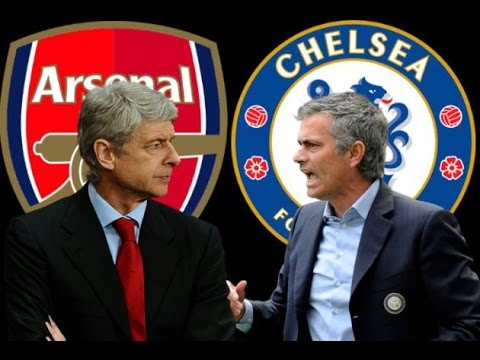 Community Shield Match Preview | Arsenal V Chelsea