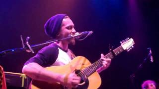John Butler Trio - Don't Want To See Your Face - Boulder, CO