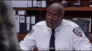 Первый день в полиции капитана Холта