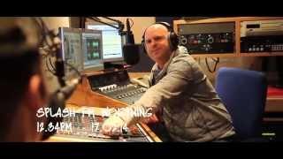 Jordan Morris - TYS Radio Tour