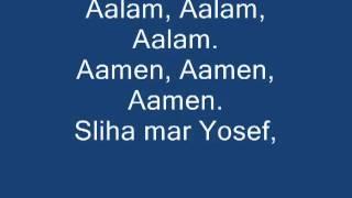 Gambar cover Kandisa - Indian Ocean (Full song).flv