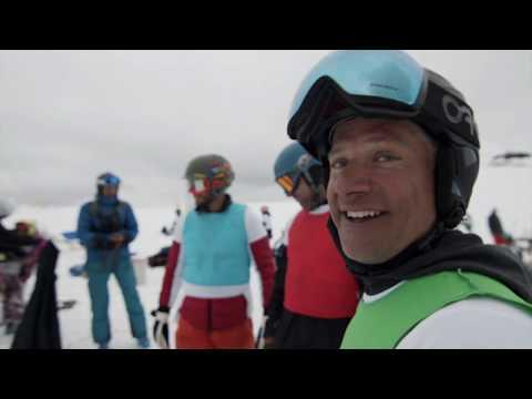 Forecast Ski Magazine's True North BC - Episode 3: Paleo Peak & Hudson Bay Mountain