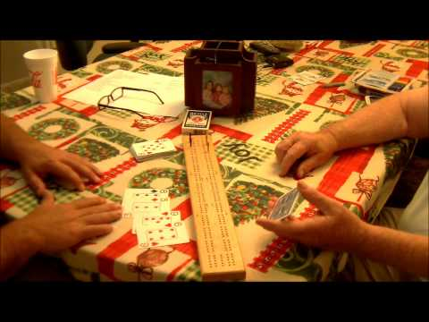 Henry Douglass Teaches Cribbage (Part 4 of 4)