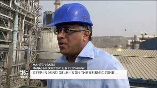 Tackling India's towering landfills takes cultural innovation