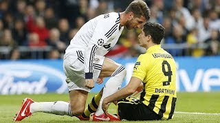 This Is Sergio Ramos – The Gladiator HD|