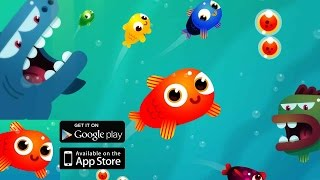Fish & Trip (By Bloop Games) - iOS/Android - Gameplay Video