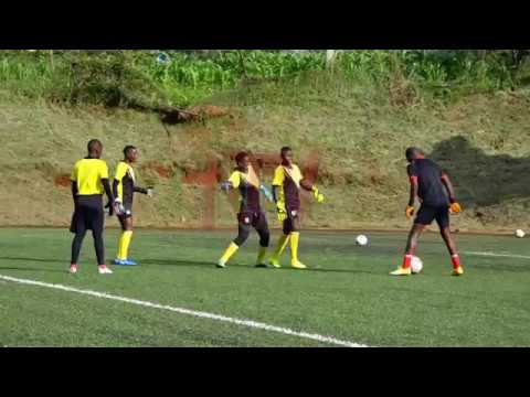 CECAFA WOMEN'S U-17: Uganda confident ahead of tournament