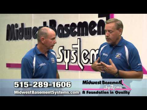 At Midwest Basement Systems, we don't believe in asking customers for deposits and we commonly urge homeowners to be wary of contractors who demand any kind of money upfront. Beware of contractors who ask for a large portion of the money to secure a starting date or a discounted price for a given project, they may not come back.