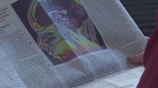 How To Write Articles For A Newspaper