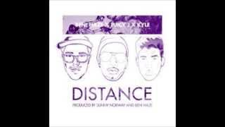 Beni Haze-  Distance ft Juicy J, And Kyle
