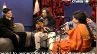 George Harrison - Any Road Will Take You There - 1997