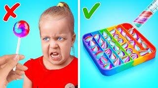 100+ BEST PARENTING LIFE HACKS    Smart Tips for Parents