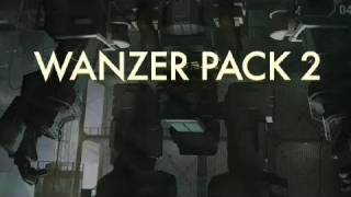 videó Front Mission Evolved: Wanzer Pack 2