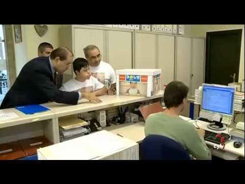 Ver vídeoSíndrome de Down: Una educación inclusiva para Rubén