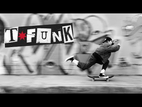 DC SHOES: INTRODUCING THE T-FUNK LO