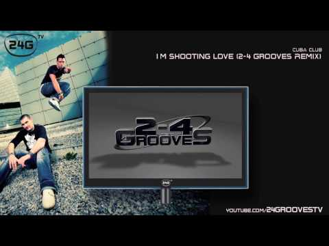 Cuba Club - I´m Only Shooting Love (2-4 Grooves Remix) Mp3