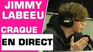 Jimmy Labeeu Pète Les Plombs En Direct !   Marion Et Anne So