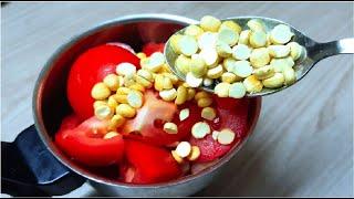 இப்படி செஞ்சா இனி தினமும் இட்லி தோசை தான் கேட்பாங்க.. / Samayal in tamil / Sidedish recipe in tamil