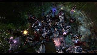 Bang chiến GVN vs NgạoThế Trận đấu siêu kinh điển của kì