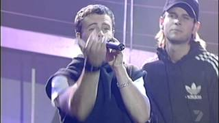 Mercury 4 - Every Little Step (Good Friday Appeal 2004)