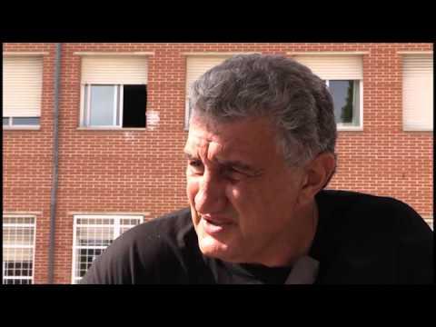 Entrevista a Fernando Romay