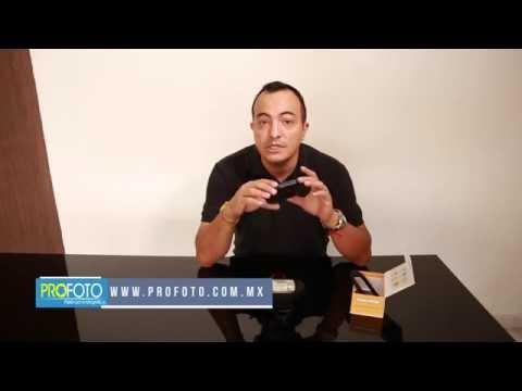 Reseña del modificador de Luz MagMod
