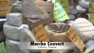 preview picture of video 'Dramatic 2,000 Year Old Cahors, France'