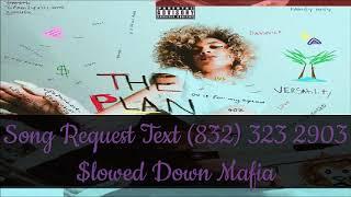 13 Danileigh Lil Bebe Ft  Lil Baby Remix Slowed Down Mafia @djdoeman