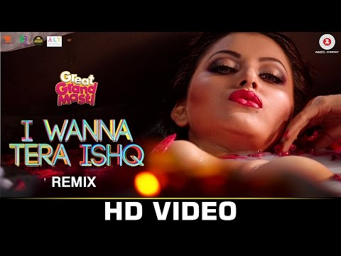 I Wanna Tera Ishq Remix  Riteish D
