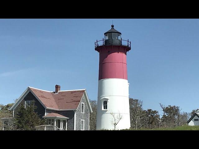 EsCapeTV Series   Explore Cape Cod, Martha's Vineyard and Nantucket