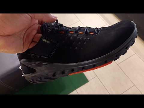 ECCO BIOM VENTURE GTX 820724 51052. Новинки обуви ecco осень зима 2018  КРОССОВКИ эко биом 367fe8f1fc2c3