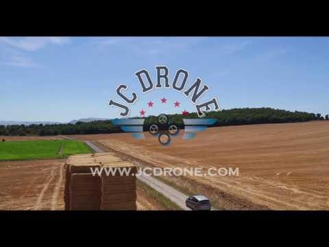 Spot JC DRONE