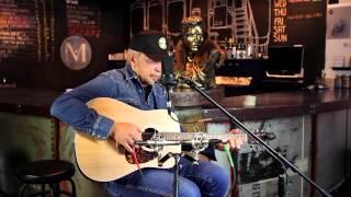 <b>Dave Alvin</b>  Kern River Merle Haggard Cover